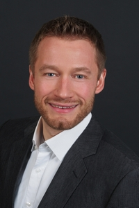 Passfoto Markus Fugger